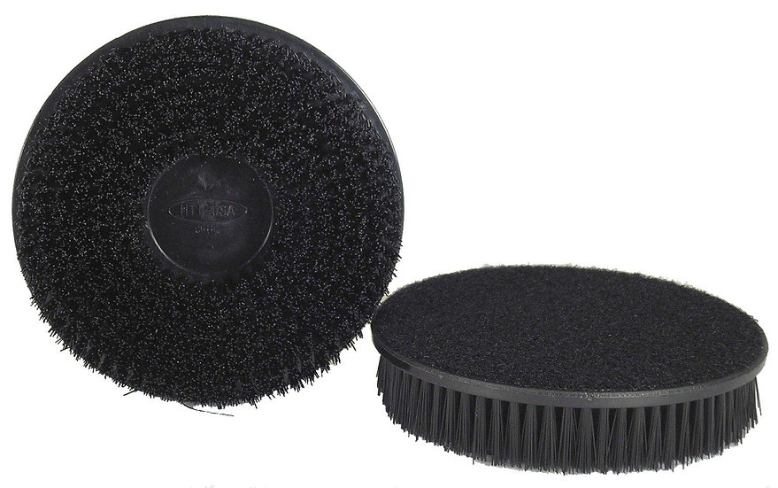 "Rotary Shampoo Brush 5"" x 7/8"""