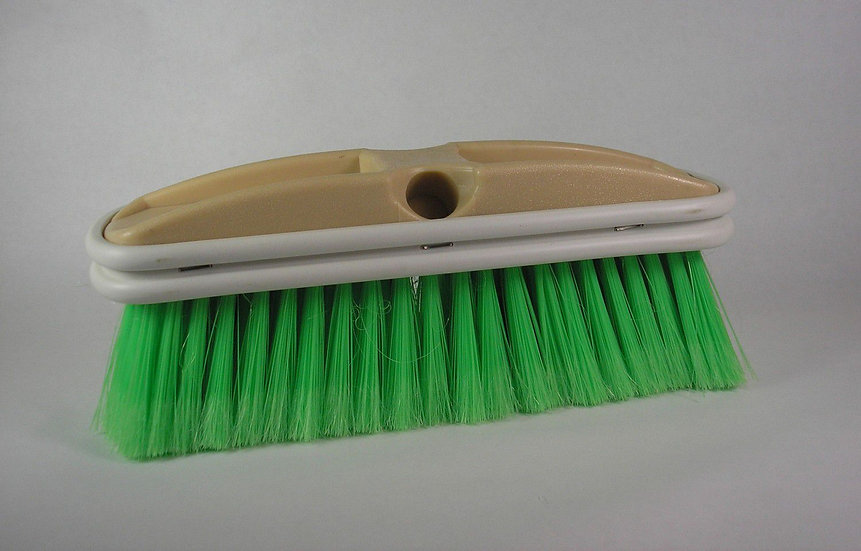 Non-Flaged Nylex Truck Brush 10""