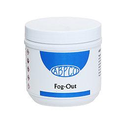 Fog-Out Disinfectant & Odor Eliminator