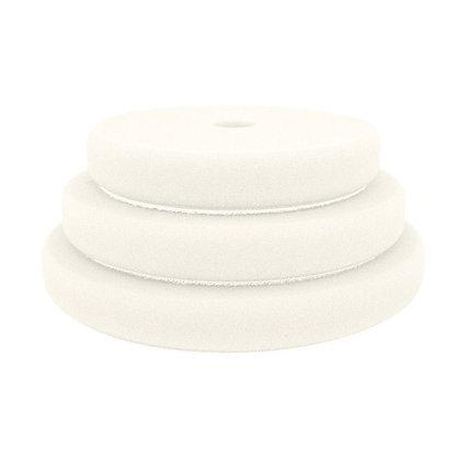 BigFoot Rotary White Ultra-Fine Foam Pad