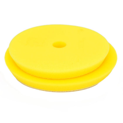 BigFoot Mille Yellow Fine Foam Pads 140mm/5.5″
