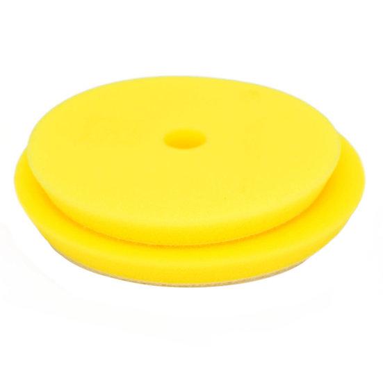 BigFoot Mille Yellow Fine Foam Pads 140mm/5.5″