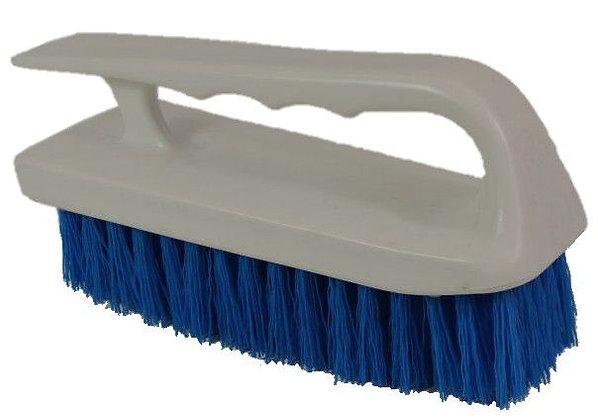 Iorn Handle Scrub Brush