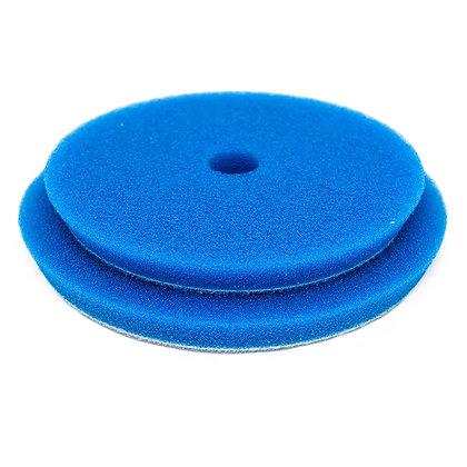 BigFoot Mille Coarse Blue Foam Pad 140mm/5.5″