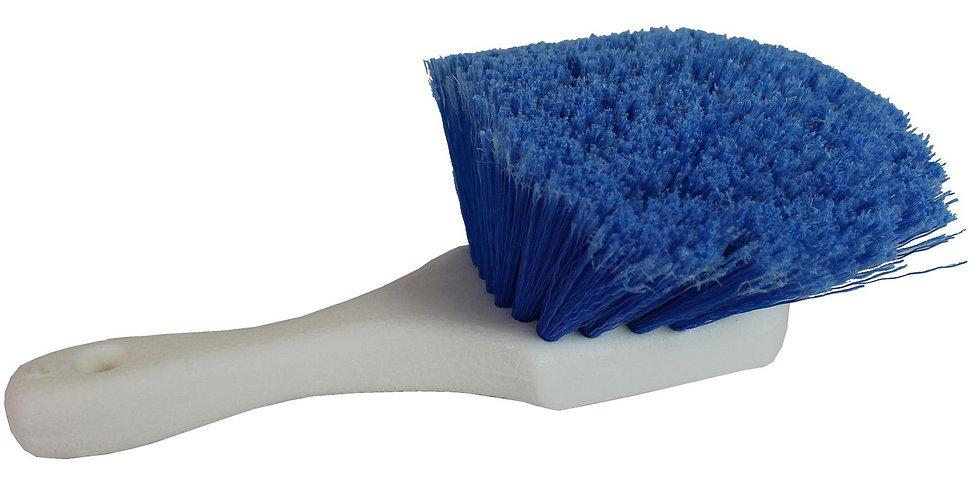 Short Handle Super Soft Brush