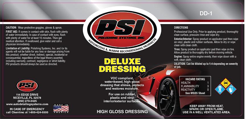 Deluxe Dressing