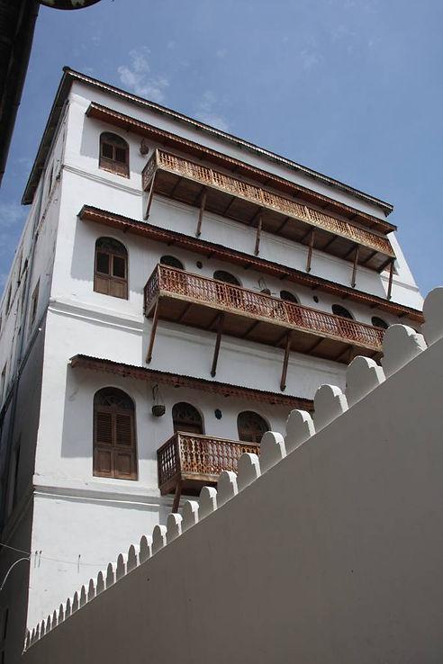 zanzibar hotel resort beach stone town