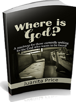 Where is God? Ebook
