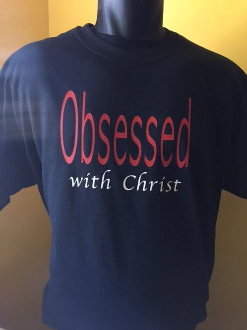 Obsessed Men's- Tee
