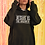 Thumbnail: Jesus is the Answer Hoodie