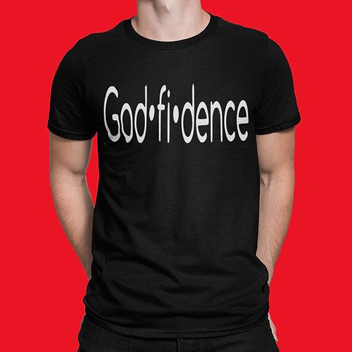 GODFIDENCE UNISEX TEE