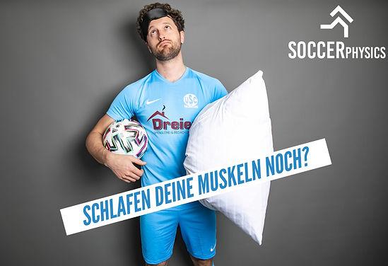 Soccerphysics Angebot für Vereine