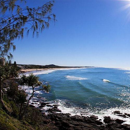 Northern Sunshine Coast Beaches Tour
