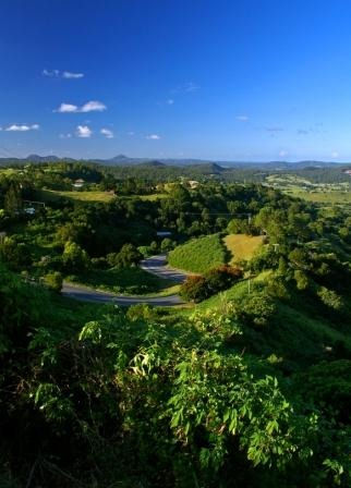 Dulong Lookout - Return Joy Ride