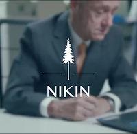 NIKIN Businessman