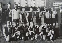 kurtherzog FC Unterstrasse Cupsieger