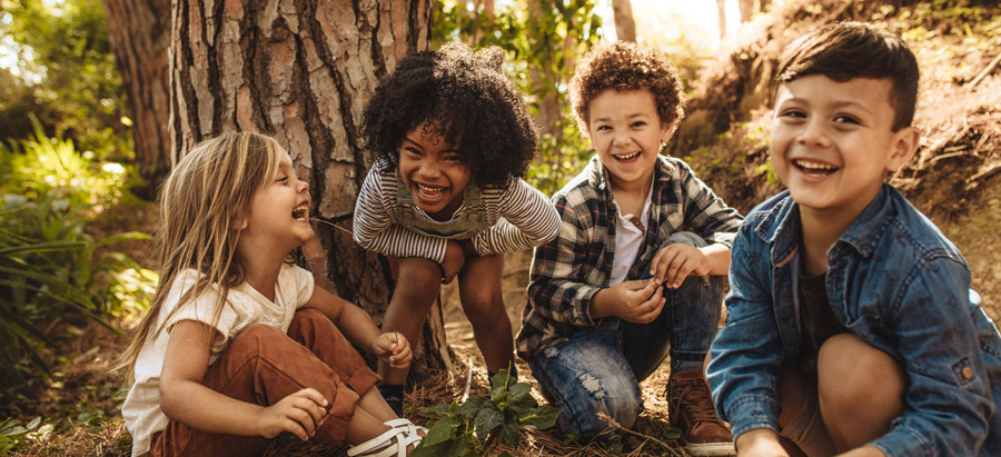 Environmental Education Through Gardening: Creating Sustainable Values in Early Childhood