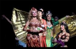 Louchia copper BDE Crown group