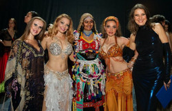 Louchia Silk Road 2012