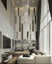 Modern Luxury Livingroom