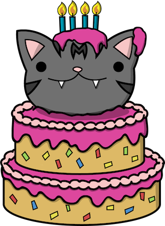 Birthday Momo