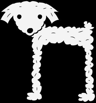 Koko the Dog