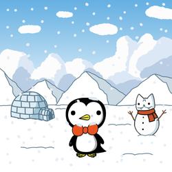 Pepe el Pinguino