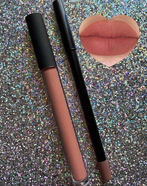 Peach Lip kit