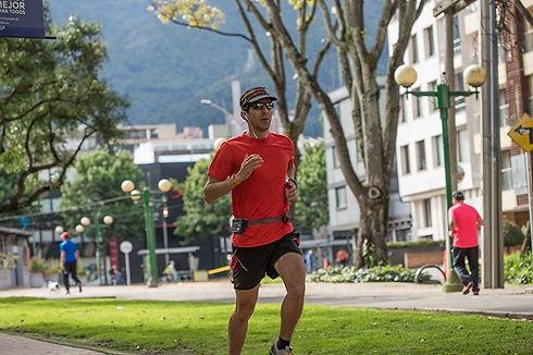 Si quieres empezar a correr o ya tienes