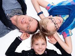 Familie Fotografie Fotograf Nürnberg Feucht