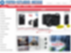 Canon; Nikon; Sony; Olympus;  Blackmagic; Objektive; Kameras; DSLR