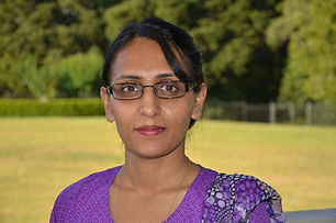 Deepti Kumar