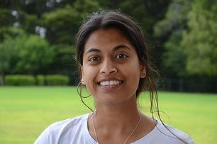 Kyra Singh