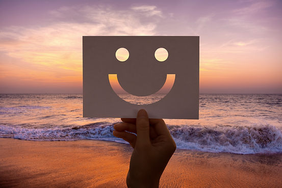 happines-cheerful-perforated-paper-smile