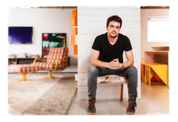 Flavio Borsato - Designer