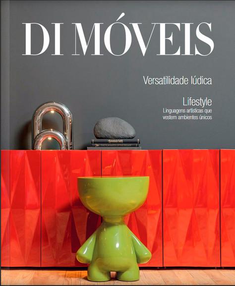 Circulando: 15ª Edição da revista DI Móveis
