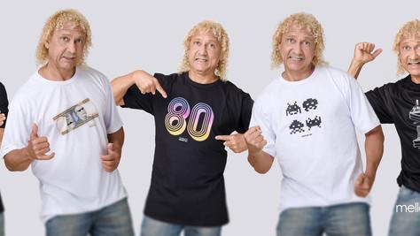 Biro-Biro é Estilo 80