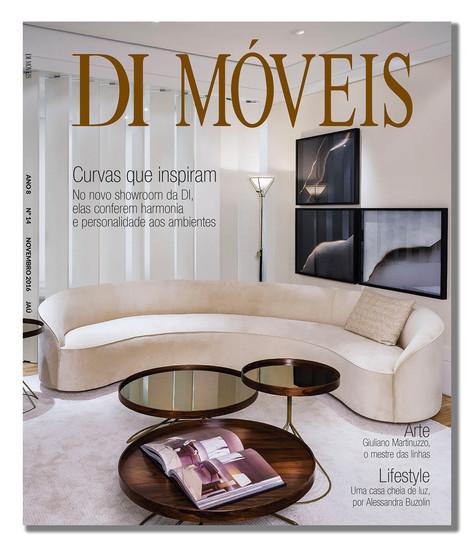 14ª Edição - Revista DI MÓVEIS