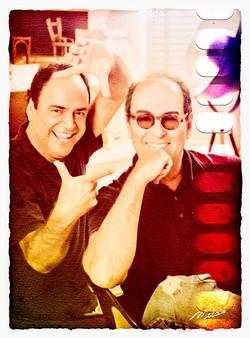 Nelson e Roberto Cimino