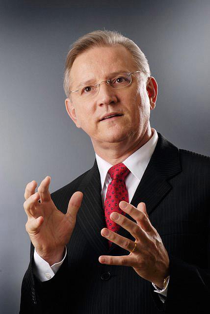 Alberto Consolaro Dr