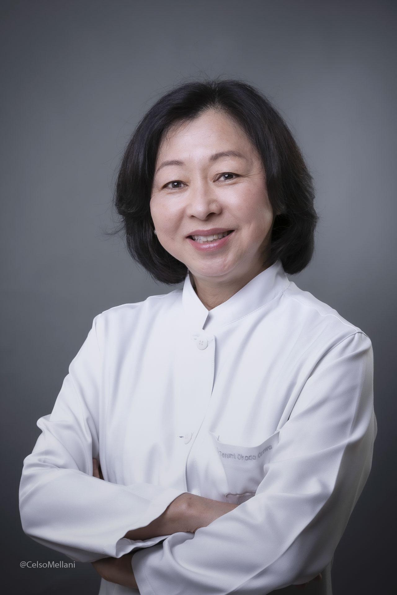 Dra Terumi Okada Ozawa
