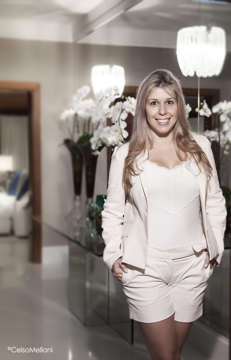 Artemis Fontana - Arquiteta