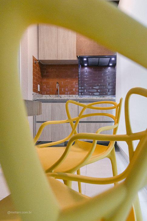 Aline Sayuri - Arquitetura