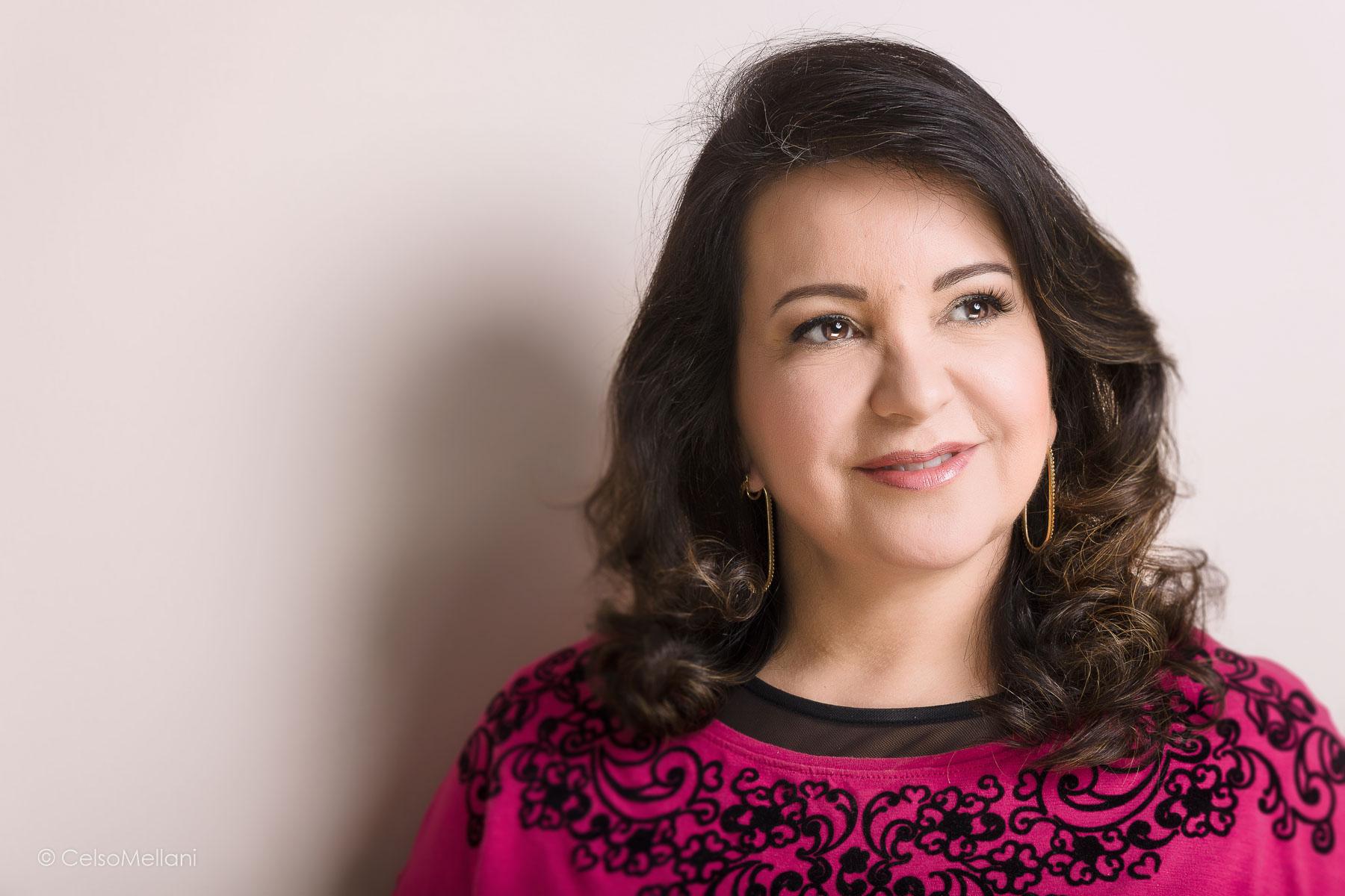 Ana Sparz - Escritora