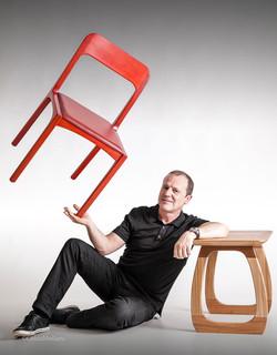 Aristeu Pires - Designer