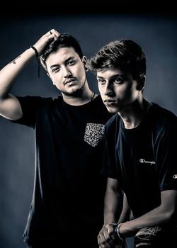 DJs Alex e André