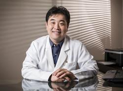 Silvio Ikoma Dr