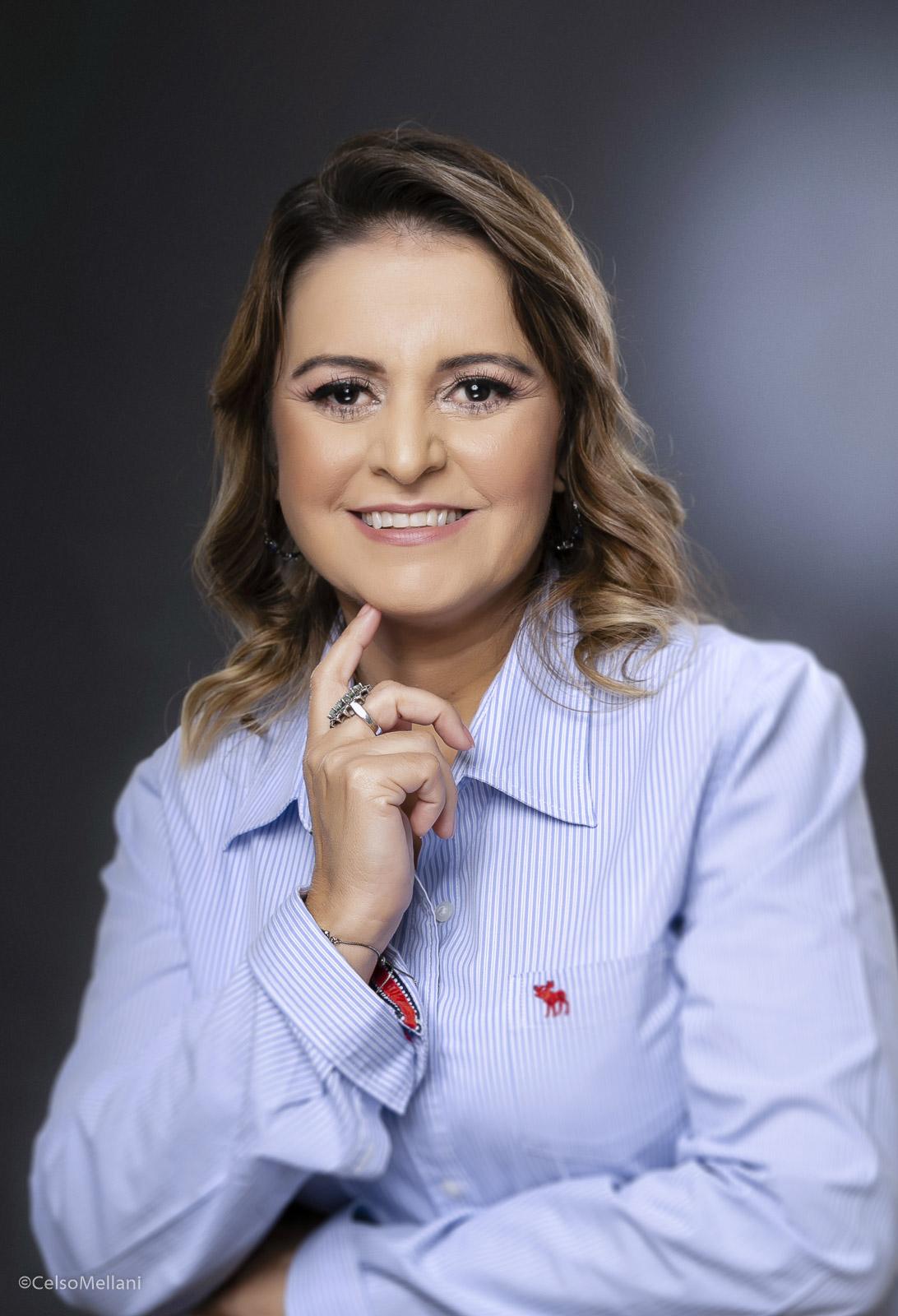 Patricia Levorato