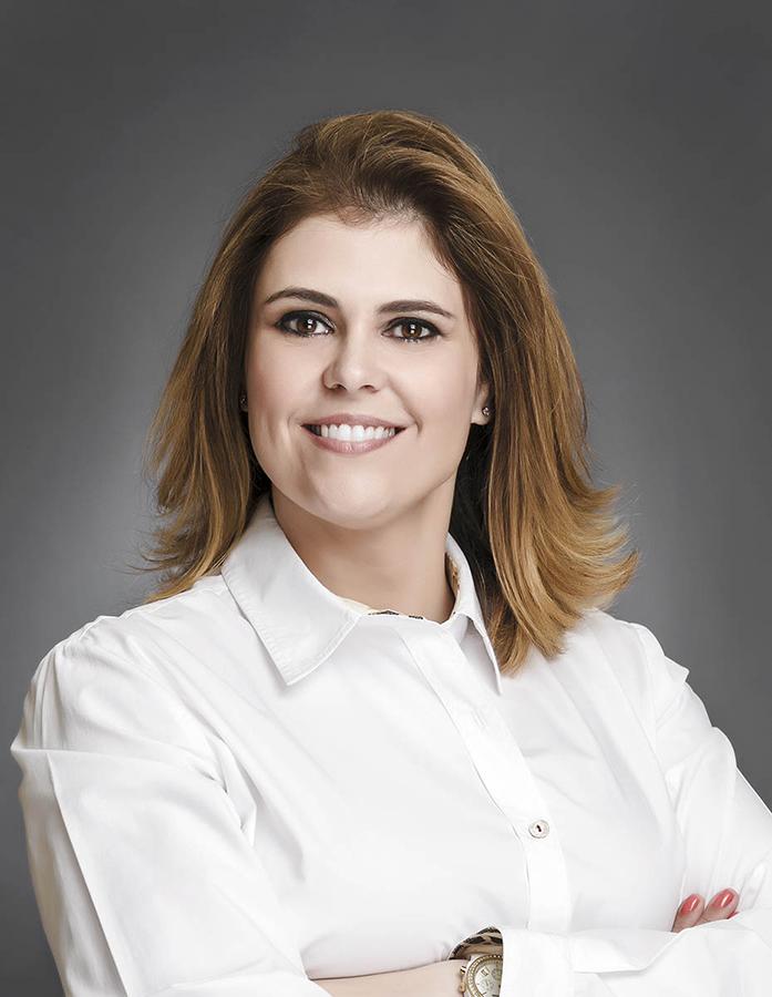 Daniela Hueb Dra.
