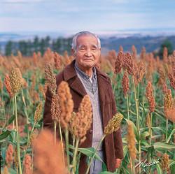 Shungi Nishimura  - Fundador da Jacto